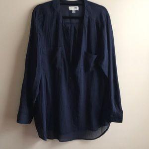 Old Navy lightweight tunic